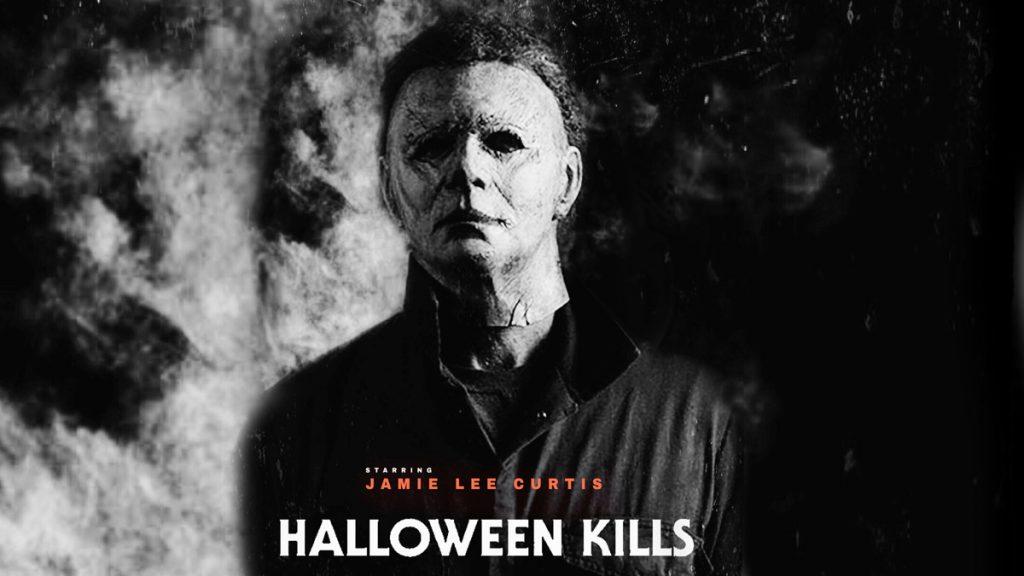 Teror Michael Myers Kembali Dalam Film Horor Baru Halloween Kills